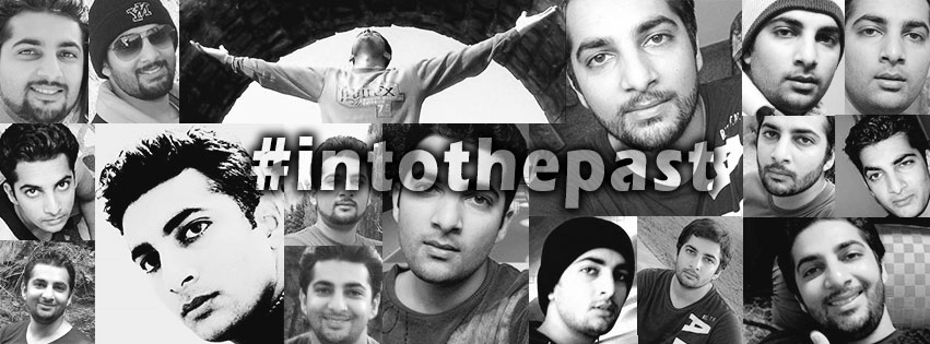 Jatin Saini Facebook Past