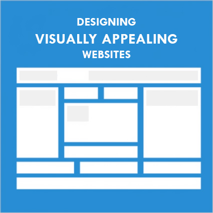 Modern Visually Appealing Website Design Toronto