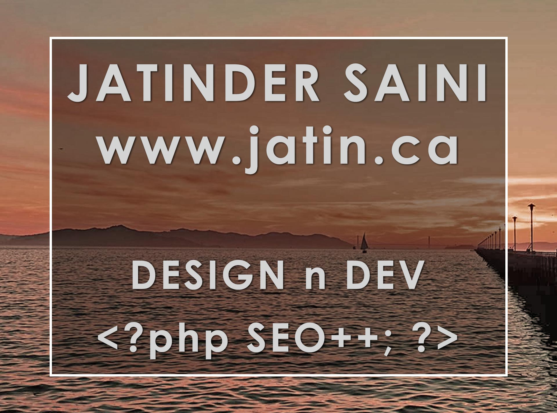 Saini Jatin Toronto
